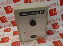 RELIANCE ELECTRIC 9C35