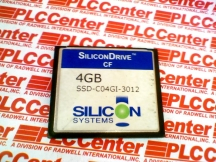SILICON SYSTEMS INC SSD-C044GI-3012