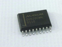 MAXIM INTEGRATED PRODUCTS DG528CWN