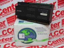 BRODERSEN CONTROLS UCR-32-DI.D1/RTU/PS
