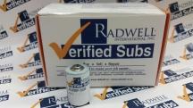 RADWELL VERIFIED SUBSTITUTE XL050FSUB