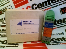 MESCON IQ/1-K0-300F-NI