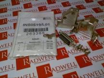 BOSCH REXROTH INS0519/L01