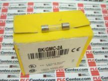 COOPER BUSSMANN BK/GMA-2A