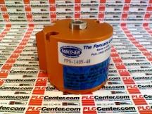 FABCO-AIR INC FPS-1405-48