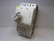 MOELLER ELECTRIC NZMN3-VE250