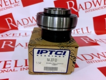 IPTCI BEARINGS NA-207-20