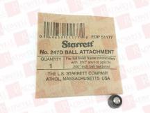 STARRETT 51177