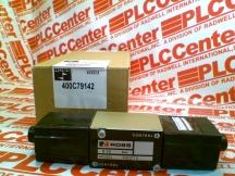 ROSS CONTROLS 400C79