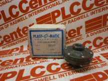 PLAST-O-MATIC VALVES INC GGMV1-PV