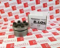 B LOC CORPORATION B109-3/4X1-5/16