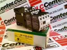 MOELLER ELECTRIC DILR40-G/22-24DC