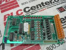 CONTROL SYSTEMS INC 280465-01