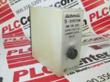ELECTRO MATIC SM-115-220