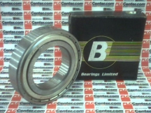 BEARINGS LIMITED R24-ZZ