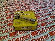 MASTER ELECTRONICS MDX-5