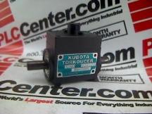 KUBOTA TD020