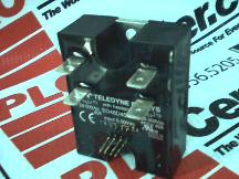 TELEDYNE RELAY SD48D40-06
