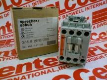 S&S ELECTRIC CA7-9-10-*