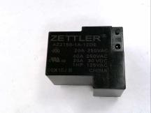 AMERICAN ZETTLER AZ21501A12DE