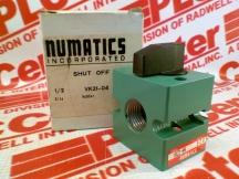 NEUMATICS VK21-04