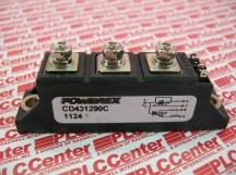 POWEREX CD431290C