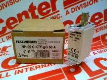 ITALWEBER 1500550