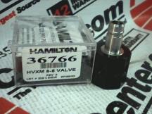 HAMILTON COMPANY HVXM-8-5