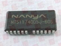 NANYA NT511740D5J-60S