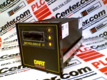DART CONTROLS MD30P-10-1