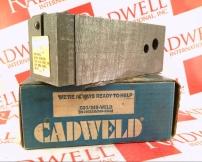 CADWELD PTC3D2Q