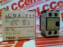 TECO CNA-211