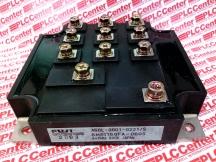 FUGI ELECTRIC 6MBI150FA-060S
