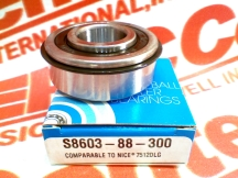 JAF BEARINGS 7512-DLG