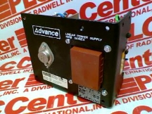 ADVANCE POWER SUPPLIES LTD 16RB24024