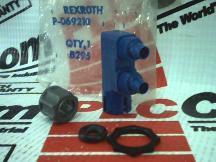 BOSCH REXROTH P-069210