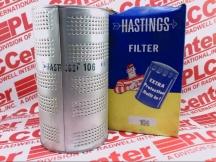 HASTINGS FILTERS 106