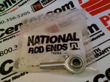 NATIONAL ROD END TSMX6Z