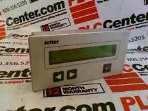 JETTER LCD23-G