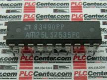 ADVANCED MICRO DEVICES IC25LS2535PC