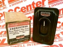 CUTLER HAMMER 10250H289A