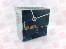 BLOCK PSR500/24-10