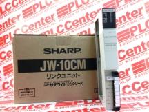 SHARP JW-10CM