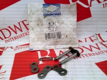 DIAMOND CHAIN C-6550CL-08