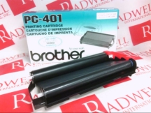 BROTHER GEAR PC-401