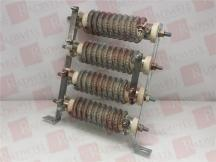 IPC POWER RESISTORS INTL WUL1-4L4H-181