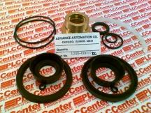ADVANCE AUTOMATION I200-00-DC-KIT