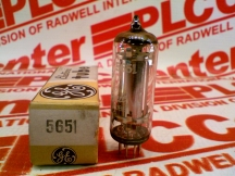 GENERAL ELECTRIC 5651