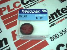 HELIOPAN E27