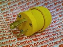 EAGLE ELECTRIC L6-20P-Y